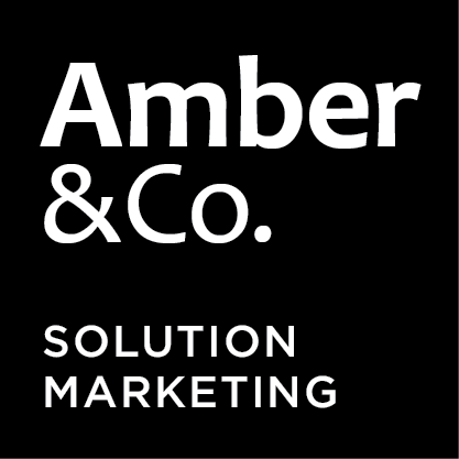 Amber & Co. Solution Marketing