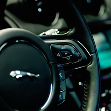 Jaguar Land Rover Canada - Strategy, Creative